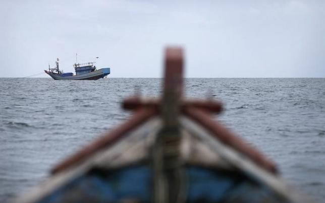Indonesia asks China to clarify East Vietnam Sea claims