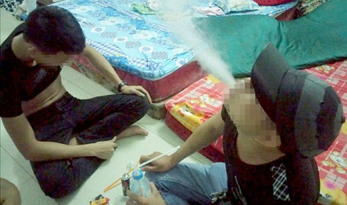 Crystal meth to blame for serious crimes in Vietnam