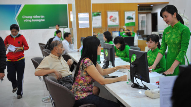 Vietnam's Vietcombank ceases transfer transaction for foreign cardholders