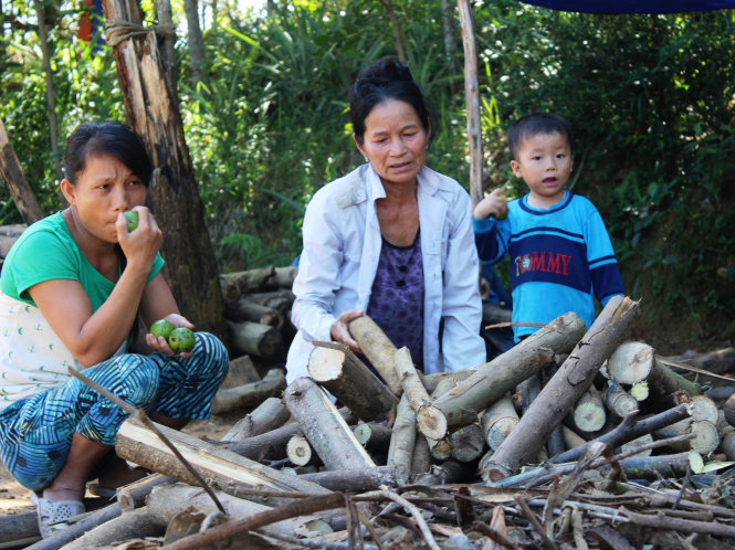900 households in central Vietnam wait 10 years for land compensation