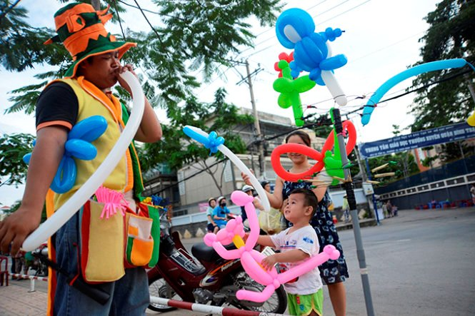 Vietnamese employees to have 22 days off for public holidays in 2016