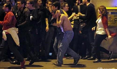 Vietnam condemns IS terror attacks that killed at least 129 in Paris