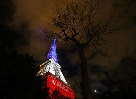 From Shanghai to Sydney, tourists think twice about Paris trip