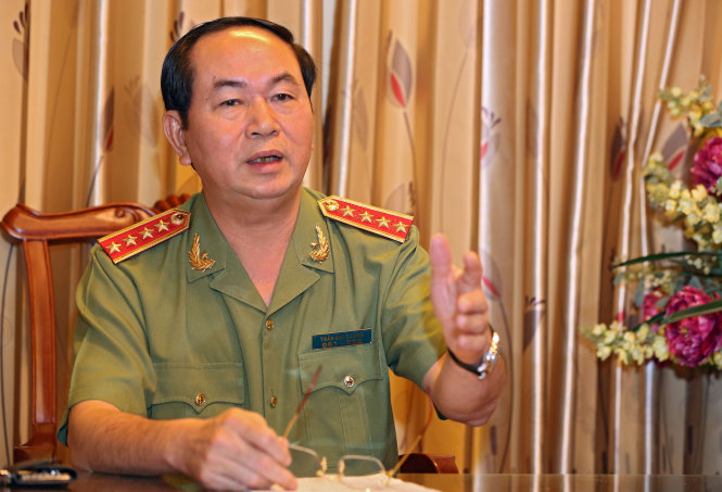 Vietnam to harshly punish Facebook users who incite terrorism, Islamic extremism