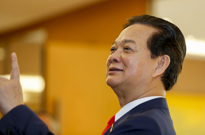 Premier says Vietnam resolute to protect national sovereignty amid maritime rift with China