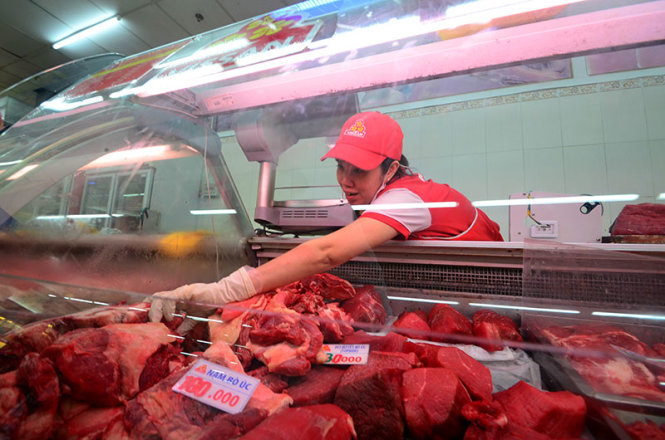 Former Vietnamese realty developer switches to cows for sustained cash flow: media