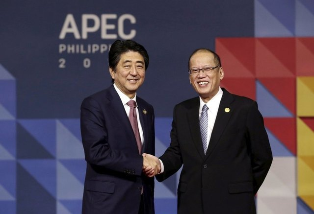 Manila asks Japan for large ships to patrol East Vietnam Sea