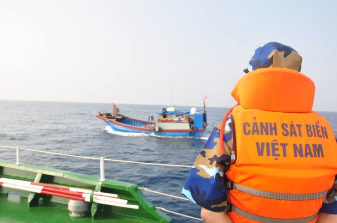 US lifts ban on maritime lethal weapon sales to Vietnam
