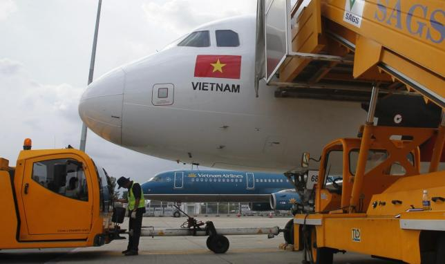 Vietnam's flag carrier domestic market share drops as budget airlines rise