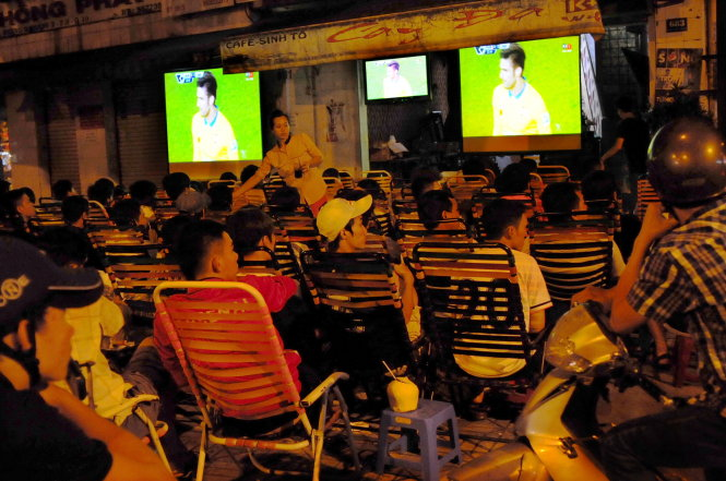 Vietnam-France JV likely to buy exclusive TV rights of English Premier League