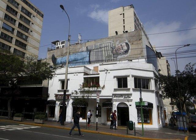 Magnitude 7.6 quakes hit Peru-Brazil border, no damage reported