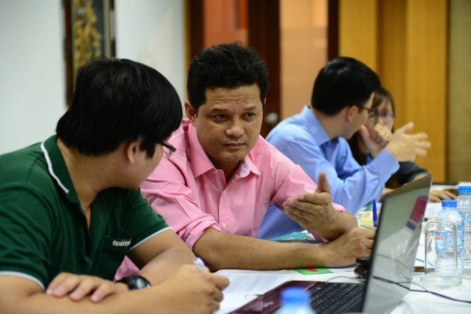 Chefs, culinary connoisseurs discuss ways to introduce Vietnamese food globally