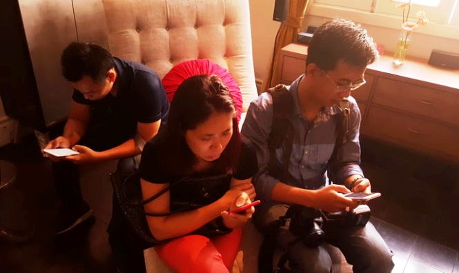 Millennials in Vietnam spend over 15 hours weekly on mobile devices: study