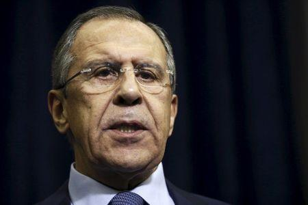 Russia will not wage war on Turkey after it downed Russian jet - foreign minister