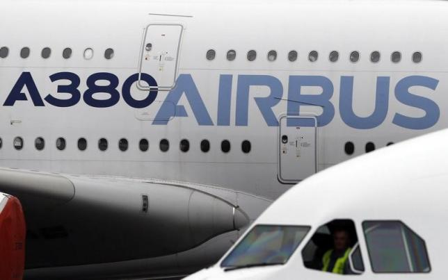 Airbus wants to make plane parts in Vietnam: CEO