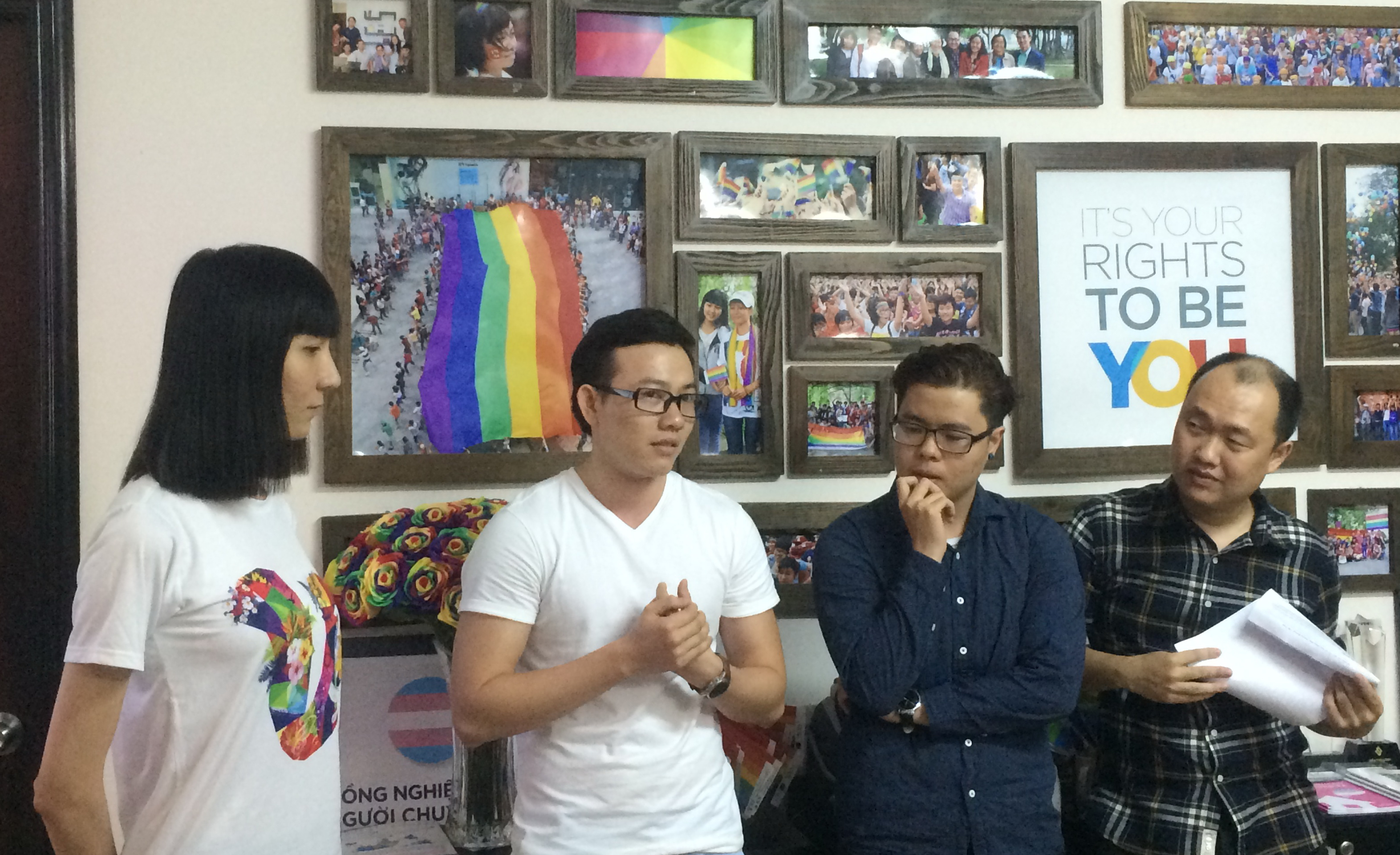 Transgender people concerned over sex reassignment legalization in Vietnam
