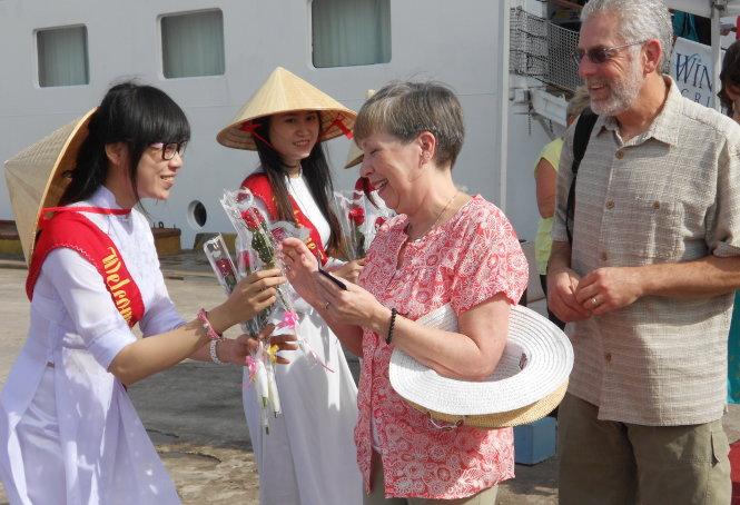 Vietnam to issue one-year visas to US citizens: legislature