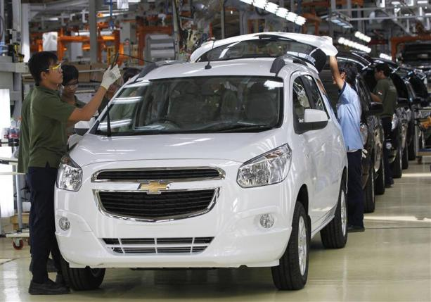 SE Asia needs to do more to open markets: study commissioned by automaker GM