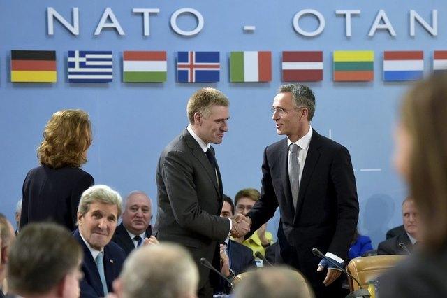 NATO invites Montenegro to join alliance, defying Russia