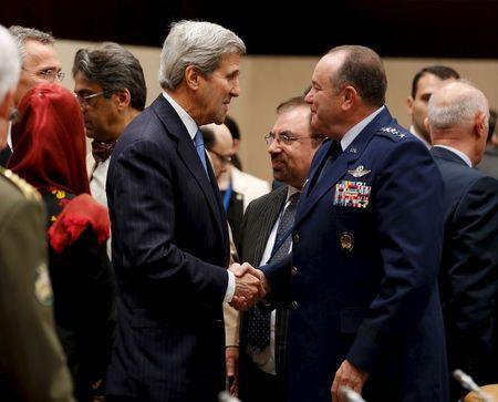 Russia unlikely to meet Ukraine peace deal deadline, NATO says
