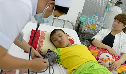 62,000 cases of dengue fever recorded in Vietnam in Jan-Nov