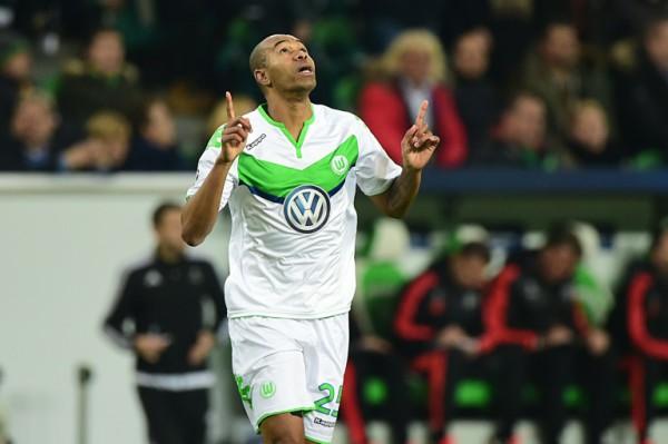 Man United crash out of Champions League as Wolfsburg, PSV progress