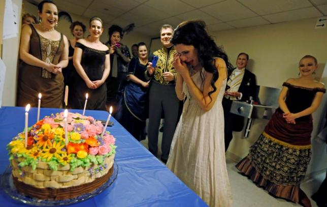 Settlement over 'Happy Birthday' copyright puts song in public domain