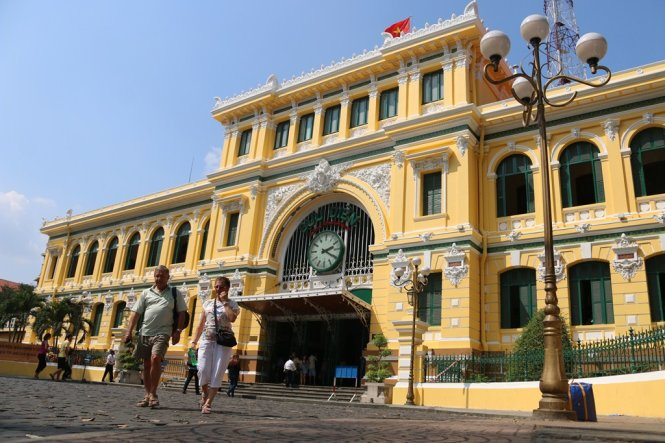 Malaysian tourist recounts cabby cheat in downtown Ho Chi Minh City