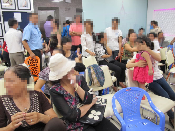 In Vietnam, many still blinded by multilevel marketing firms