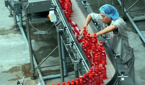 Vietnam health agency to thoroughly inspect Coca-Cola, PepsiCo