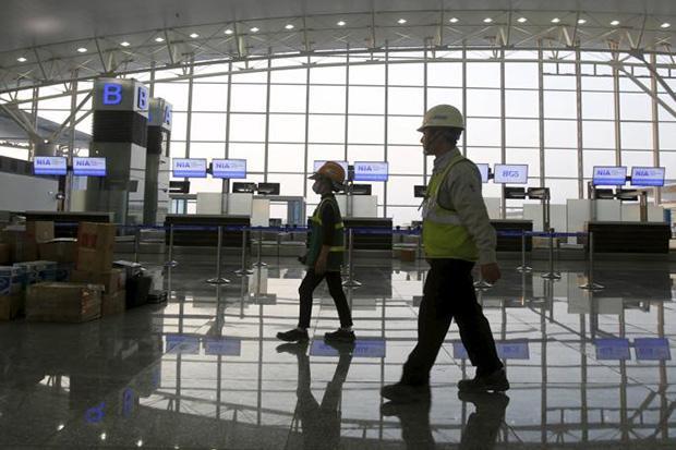 Vietnam airport firm IPO rare bright spot in sluggish privatisation drive