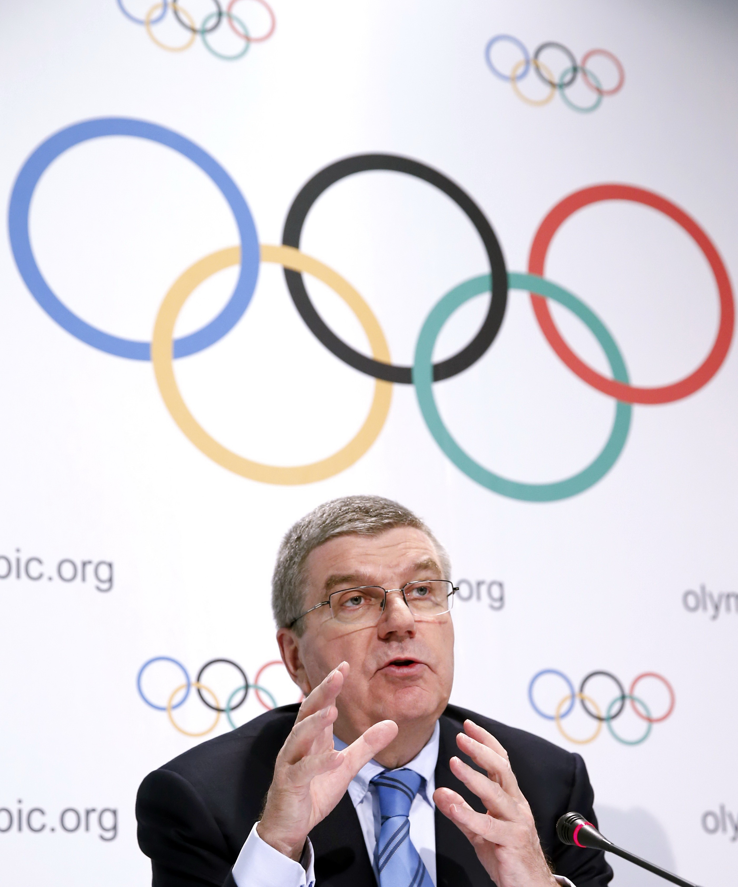 IOC to start audits for sports bodies over Olympic money