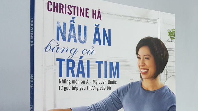 US MasterChef Christine Ha to meet fans in Ho Chi Minh City next week