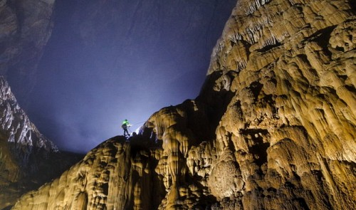 Tourism revenue in Vietnamese province soars thanks to Son Doong Cave: officials
