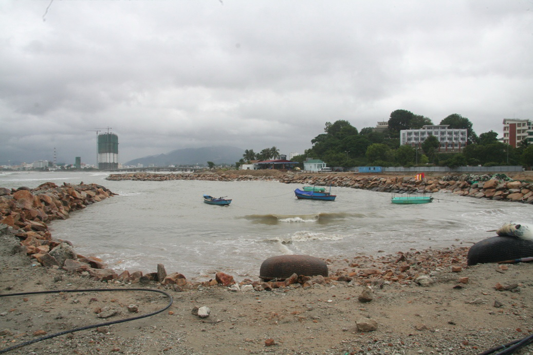 Entertainment project to be probed for covering Nha Trang Bay in Vietnam