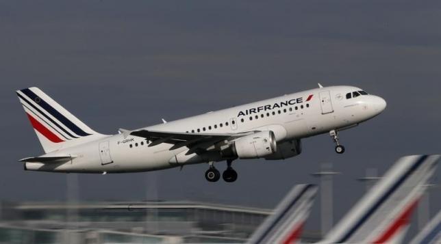 Air France flight makes emergency landing in Kenya after bomb scare: police
