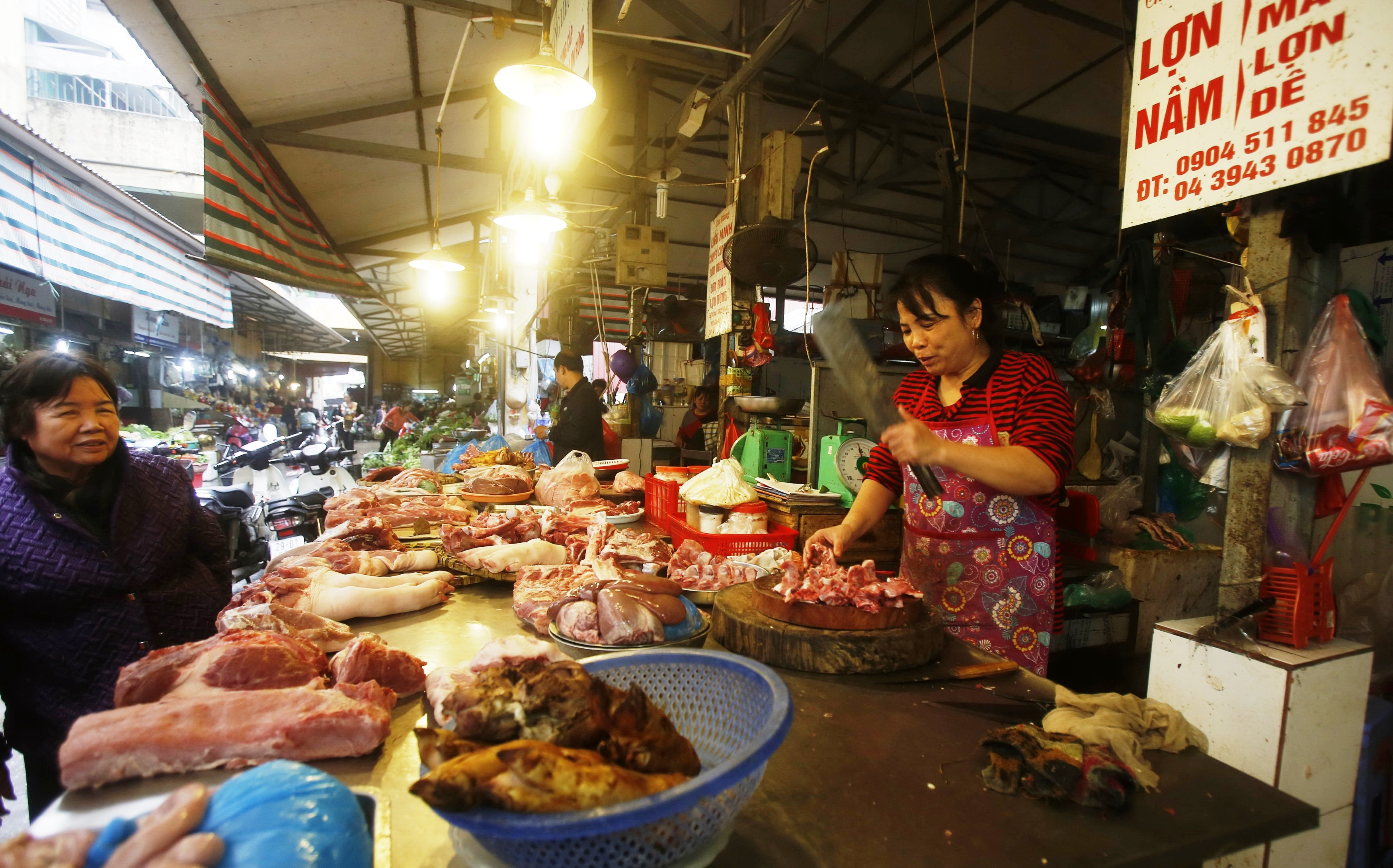 Vietnam's 2016 inflation seen picking up, says World Bank