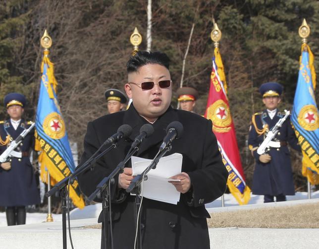Top aide to North Korea leader Kim Jong Un dies in car crash: KCNA