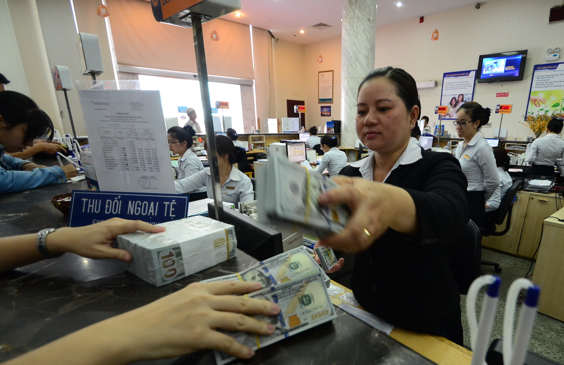 One-fifth of remittance to Ho Chi Minh City channeled into real estate