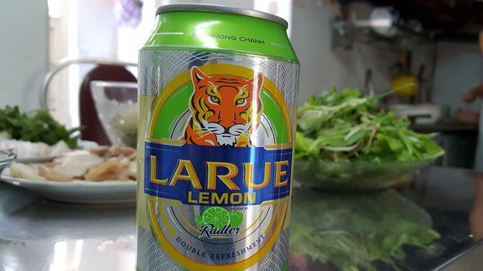 Da Nang scotches rumor of popular beer brand sold to China