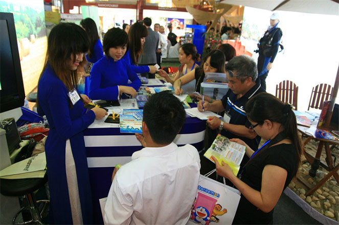 Long-standing problems persist as Vietnam recaps tourism performance in 2015
