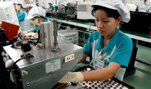 Vietnam's foreign capital sees double-digit spike in 2015