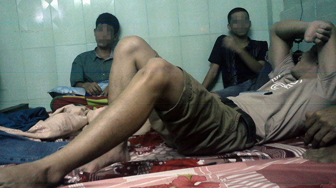 Vietnamese police arrest one after probe into illegal kidney trade ring