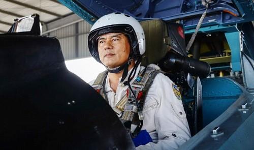 'Lair' of Vietnam's 'King Cobra' fighter jets – P3: A live-ammunition drill