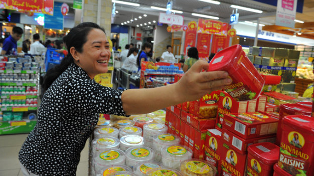 20 years: The changing face of Vietnam's Tet holiday
