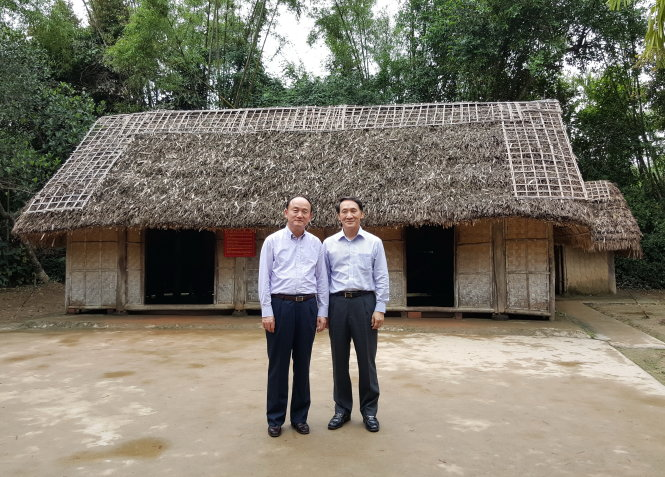 Ambassadors in Vietnam – P8: A life-changing move