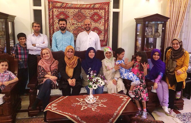 Ambassadors in Vietnam – Conclusion: 'Allah's House' in Hanoi