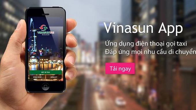 Vinasun adds VIP car hailing service to challenge Uber