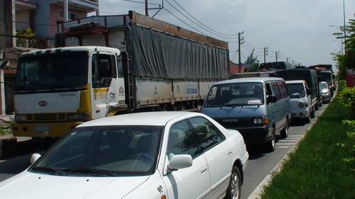 Major route linking Ho Chi Minh City to Cambodia to be broadened