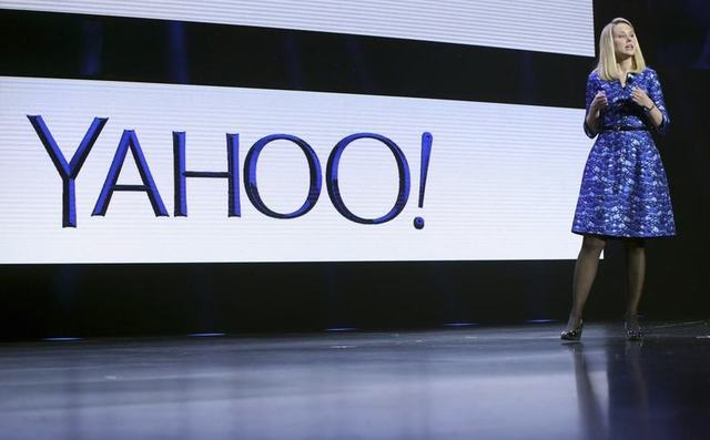 Yahoo launches auction process as Starboard gears up for fight